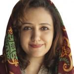 Mehri Mohebbi