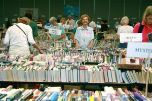 booksale from article