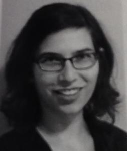 Molly Kleinman - CEW Scholar 2013-14
